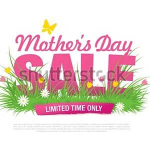 Accessories - Happy Mother's Day Moms!!